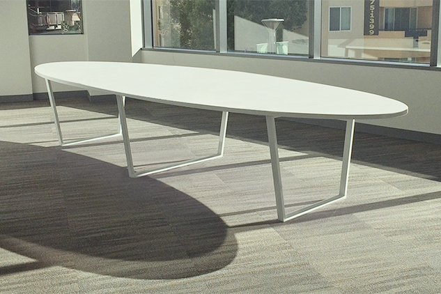 Bottlenose Conference Table