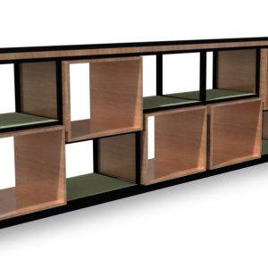 Smaller Shelf