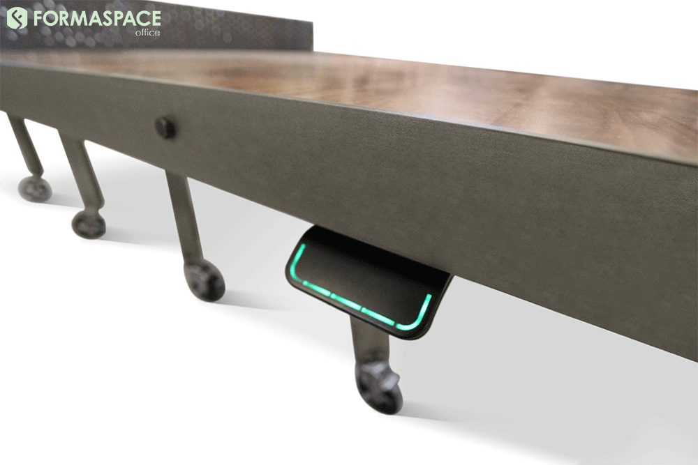ping pong table conference table
