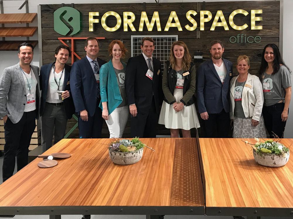 formaspace office neocon team