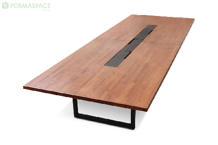 large conference table custom worksurface thumbnail