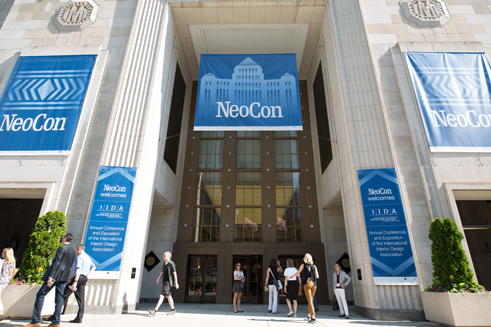 neocon view from outside