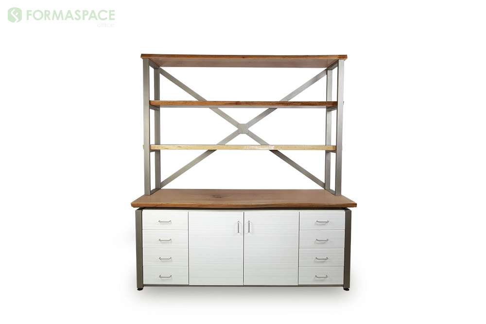 credenza with more storage