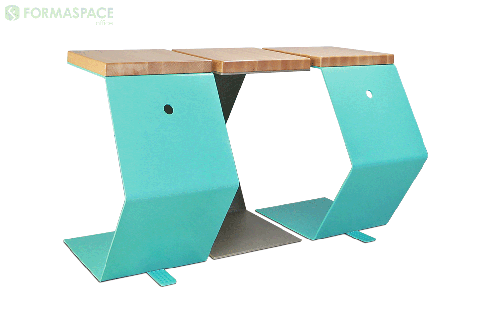 maple top c table