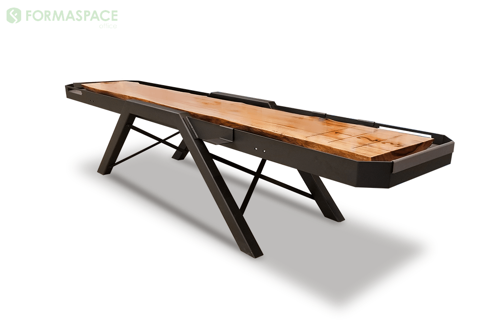 office shuffleboard table
