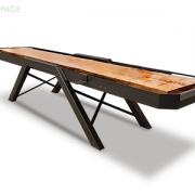 Pecan Live Edge Table Thumbnail