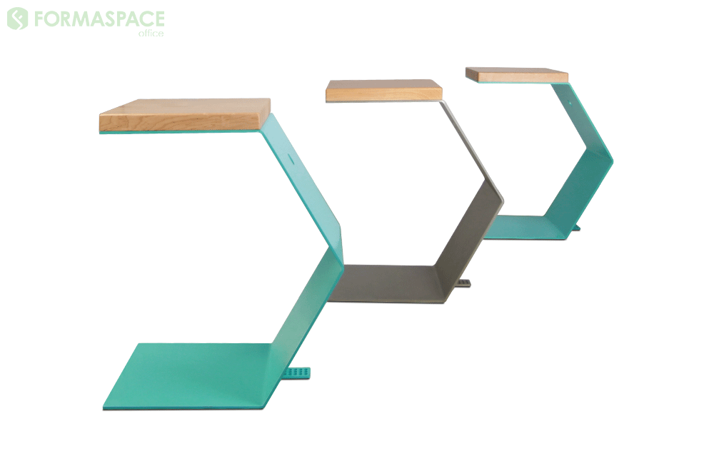powder coated c tables