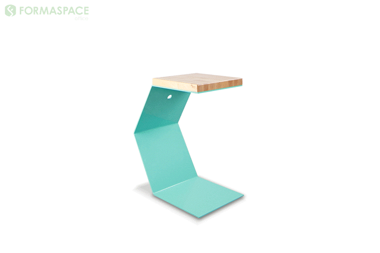 Turquoise C Table