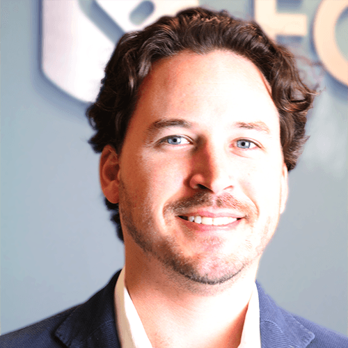 Corey Hutchins Linkedin