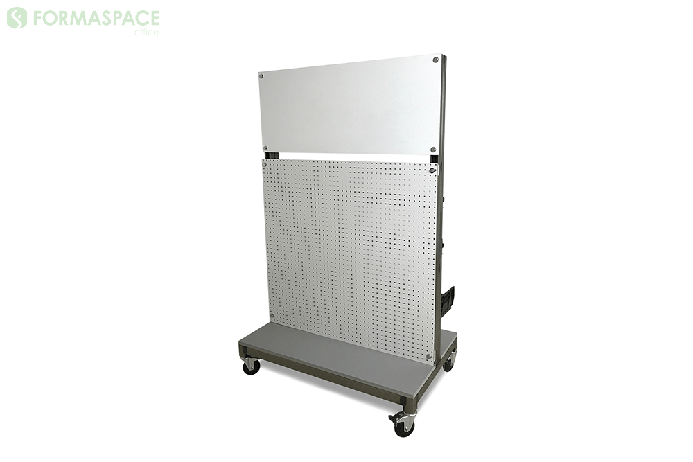 mobile storage cart