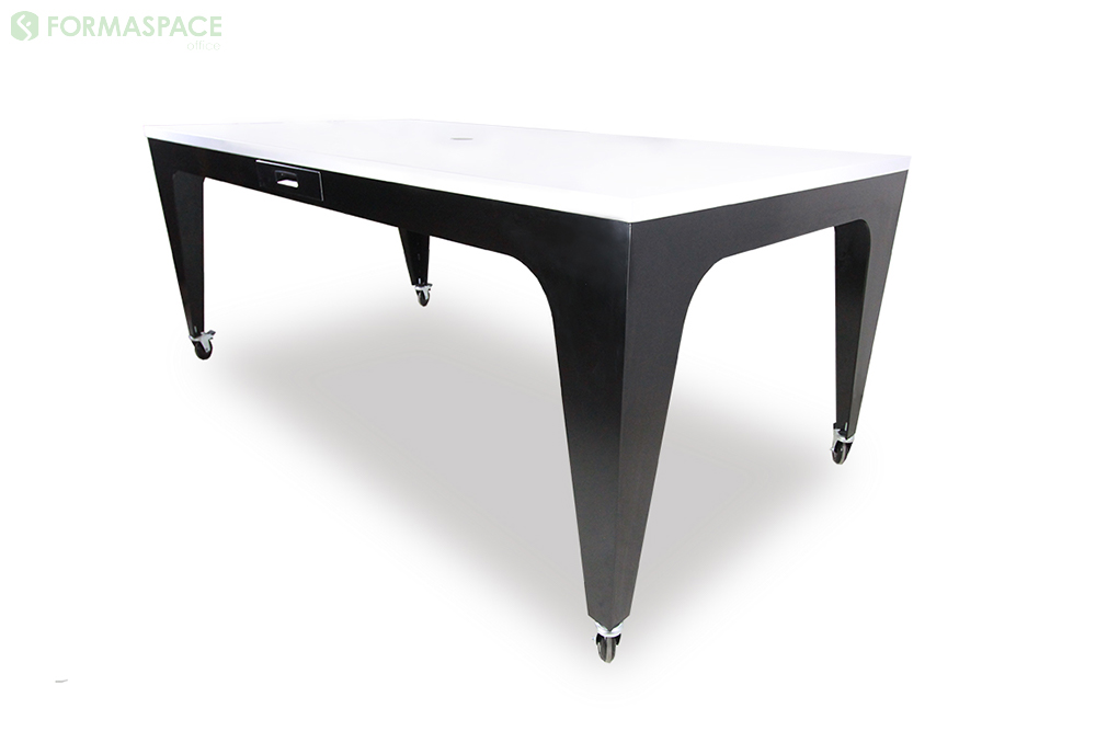 PGA custom conference table