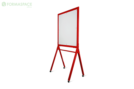 red mobile white board thumbnail