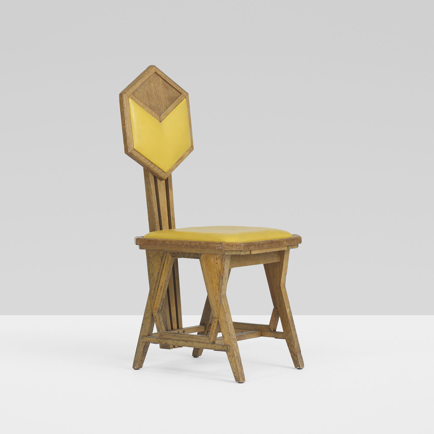 Legendary Peacock Chair