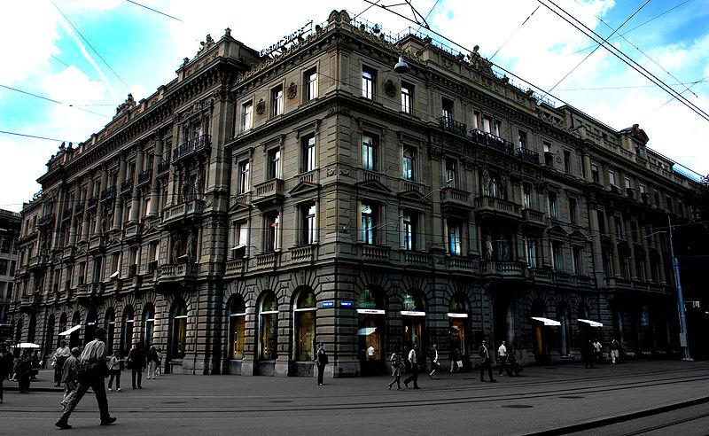 Credit Suisse,
