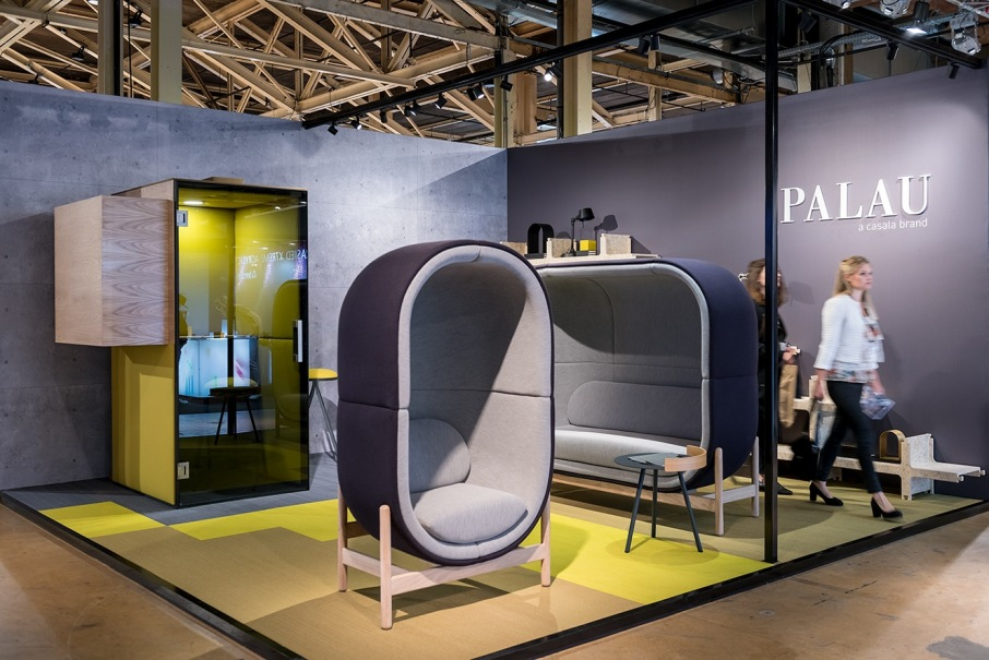 cocoon by palau