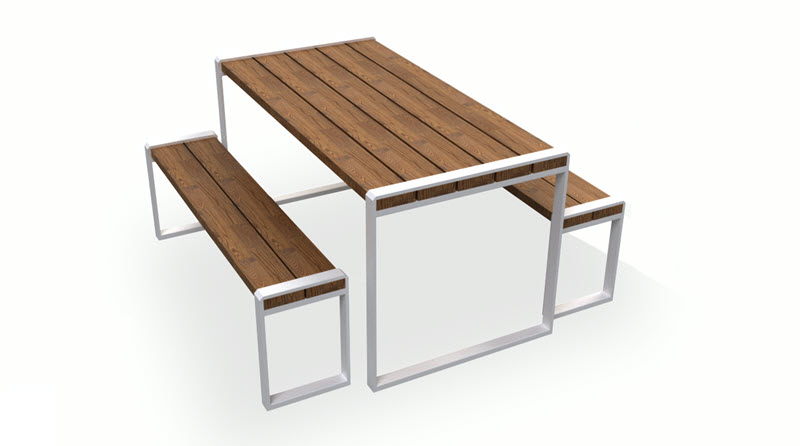 formaspace outdoor furniture