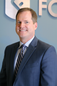 Frank Bucher - EVP of Sales
