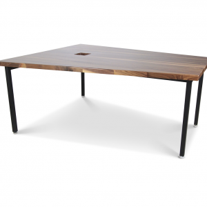asymmetrical-walnut-conference-table