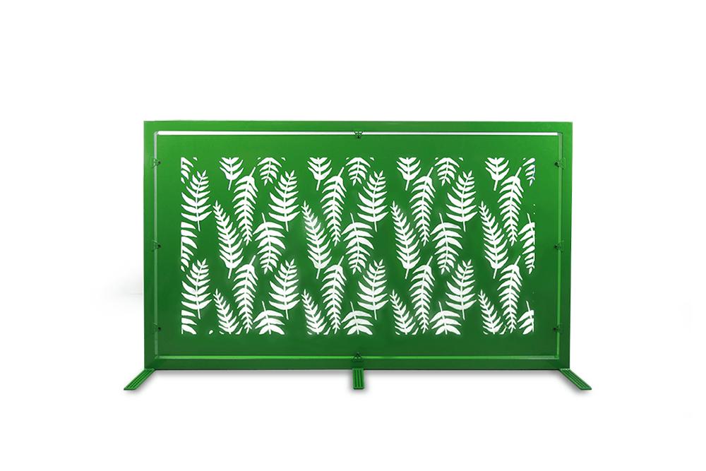 freen leaf gallery panel fso