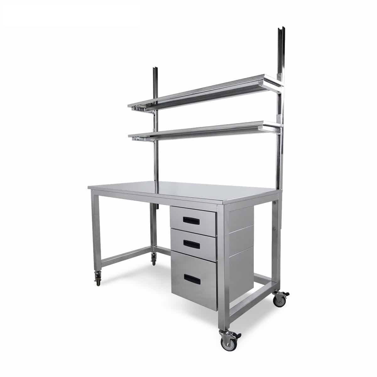 stainless steel benchmarx